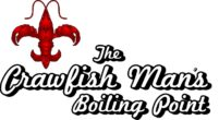 The Crawfish Mans' Boiling Point